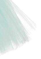 Baby Corner - Tutu + Hair band Turquoise