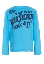Quiksilver - Messi Toddlers Mid Blue