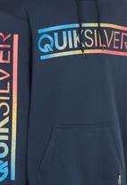 Quiksilver - Sundown Boys - Hoodie Navy