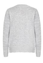 Rebel Republic - Star and Stripes Jersey Mid Grey