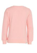 Roxy - Hazy Day - Fleece Sweater Top Orange