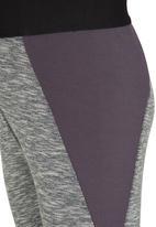 POP CANDY - Elasticated W/Band Legging Grey