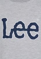 Lee  - Champ Sweat Grey Melange