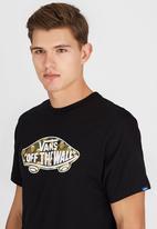 Vans - OTW Logo Fill Black
