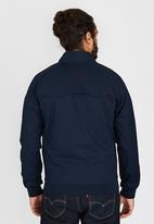 Ben Sherman - Harrington Jacket Navy