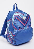 Roxy - Always Core - Backpack Mid Blue