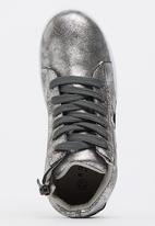 Rock & Co. - Bella Sneaker Dark Grey