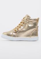 Rock & Co. - Daisy Sneaker Gold