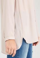 c(inch) - Basic Shirt Neutral