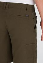 Columbia - Roc II Shorts Camel