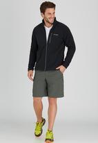 Columbia - Fast Trek Fleece Jacket Black