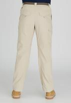 Columbia - Silver Ridge Convertible Pants Stone