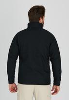 Columbia - Ascender Softshell Jacket Black