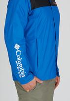 Columbia - Storm Jacket Blue
