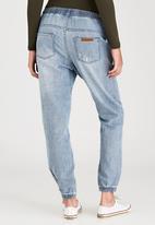 Billabong  - Drifter Drop Jeans Pale Blue