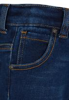 See-Saw - Relaxed Jean Dark Blue