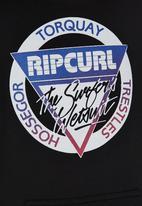 Rip Curl - The Search Hood Black