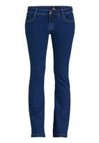 STYLE REPUBLIC - Bootleg Jeans Mid Blue