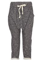 POP CANDY - Charcoal Jogger Dark Grey