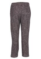 POP CANDY - Trackter  Track Pants Dark Grey