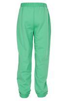 POP CANDY - Mint Track Pants Light Green