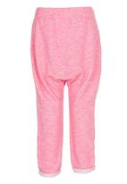 POP CANDY - Pink Jogger Mid Pink
