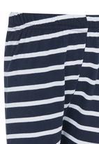 See-Saw - Boys Pyjama Set Navy