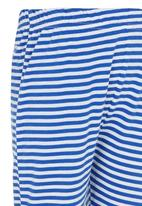 See-Saw - Boys Pyjama Set White