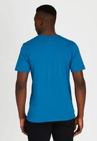 Nike - NSW Chest Swoosh Top Blue