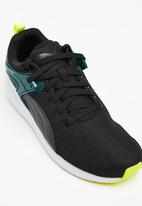 PUMA - Puma Aril Blaze Glacier Sneakers Black