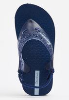 Ipanema - Carinho Baby Sandal Navy