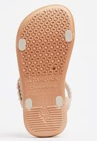 Ipanema - Heart Sandal Multi-colour
