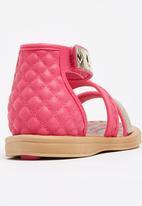 Ipanema - Strappy Sandal Mid Pink