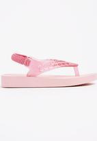 Ipanema - Carinho Baby Sandal Mid Pink