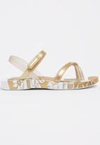 Ipanema - Girls Sandal Gold