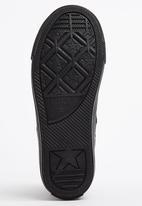 SOVIET - Viper Hi Cut Canvas Sneaker Black