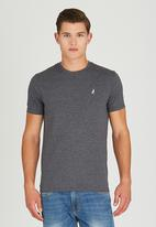 POLO - Crew Neck T-Shirt Dark Grey