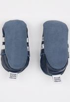 shooshoos - Jock Sneaker Navy
