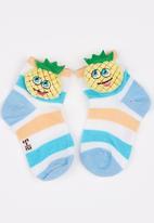 POP CANDY - Printed  Socks Multi-colour