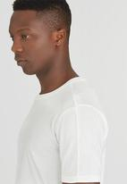 Only & Sons - Kanta Organic Fitted Tee  White