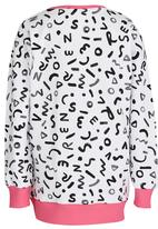 Converse - French Terry Tunic Set Mid Pink
