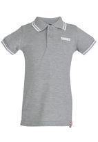 SOVIET - Golfer Grey
