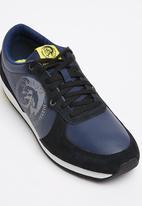 Diesel  - Diesel A-Head Sneakers See Image