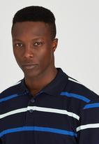 JCrew - Golf Shirt Navy