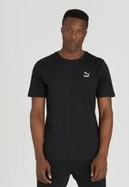 PUMA - Puma Evo T-Shirt Black