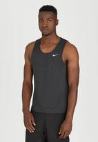 Nike - Dri- Fit Cool Miler Vest Black