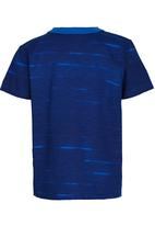 GUESS - Badge  Tee Blue