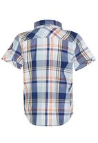 GUESS - Relaxed Shirt Multi-colour