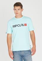 Rip Curl - Blade T-Shirt Blue