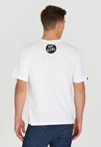 Rip Curl - Brash Trop T-Shirt White
